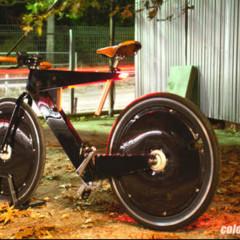Foto 6 de 11 de la galería bicicleta-electrica-nikos-manafis en Motorpasión