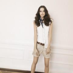 Foto 4 de 15 de la galería massimo-dutti-lookbook-de-abril-para-la-primavera-2011-con-zuzana-gregorova en Trendencias