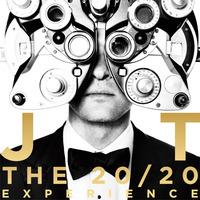 Justin Timberlake, mucho disco pero poca chicha