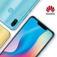 El Huawei Nova 3 se presentará el 18 de julio, y prácticamente lo sabemos todo sobre él