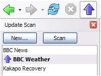 Update scanner, no te pierdas lo que dicen tus webs favoritas