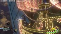 ¿Queréis ver un vídeo con gameplay de 'Kingdom Hearts III'? Pues aquí está