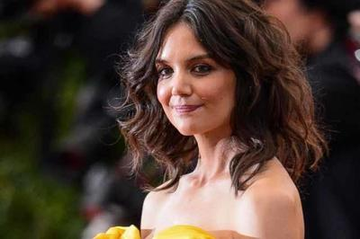 Katie Holmes se lanza a la dirección con 'All We Had'