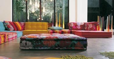 El otoño se presenta con flores de ensueño: inspírate y redecora tu hogar con magníficos estampados