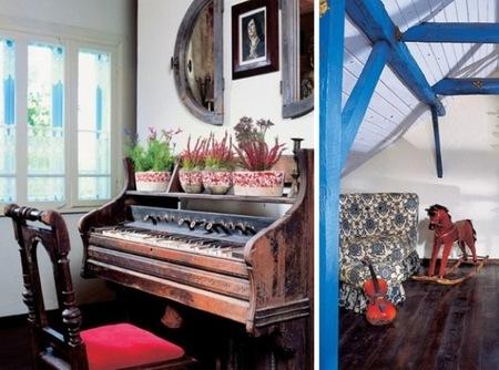 casa colorista polonia 4
