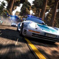 Need for Speed: Hot Pursuit Remastered ya es oficial: las emocionantes carreras entre forajidos y policías comenzarán en noviembre