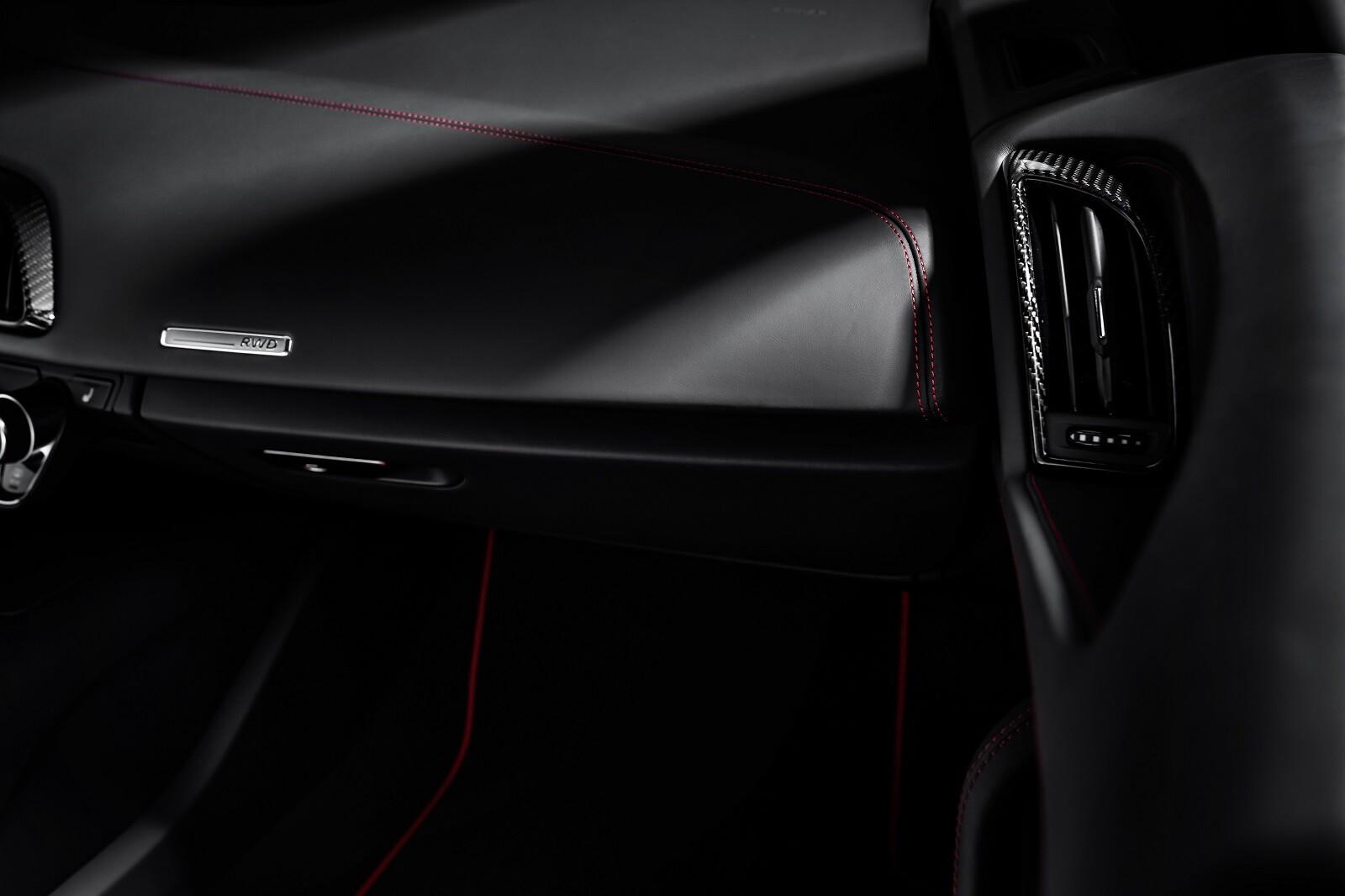Foto de Audi R8 RWD Panther Edition (22/30)