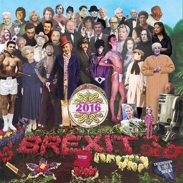 Sí, en 2016 también han pasado cosas buenas. Os lo juramos.
