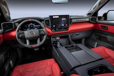 Toyota Tundra 2022 39