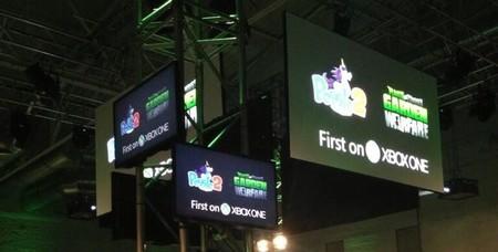 'Peggle 2' será otra exclusiva temporal de Xbox One [GC 2013]