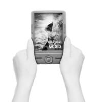 Energy eReader e4 Mini, un ebook literalmente de bolsillo