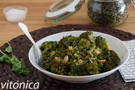 reto-vitonica-brocoli-cacahuetes