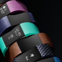 Fitbit Charge 2 es la renovación del exitoso Charge HR: pantalla OLED más grande y sensor de ritmo cardíaco