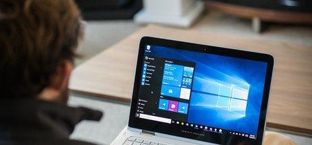 La función de Inicio rápido llegó con Windows 10 y con estos pasos puedes deshabilitarla en tu equipo