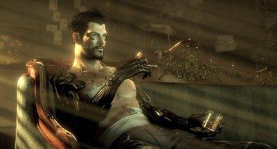 Cine y videojuegos: las intro CGI, esas pequeñas joyas de la animación