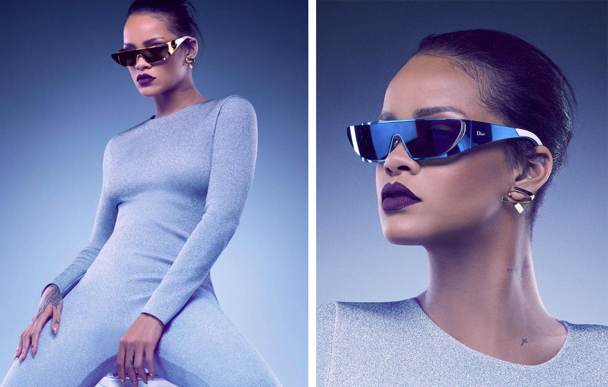 Foto de Rihanna x Dior (7/8)