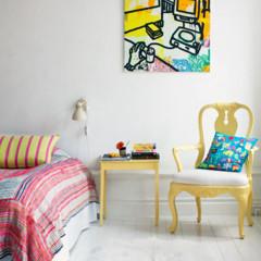 Foto 8 de 12 de la galería dormitorios-de-estilo-nordico en Decoesfera