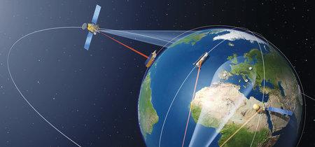 Comprar un satélite de 1.000 millones de dólares: la propuesta de un congresista colombiano