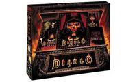 El anuncio de 'Diablo III' relanza las ventas de 'Diablo II'