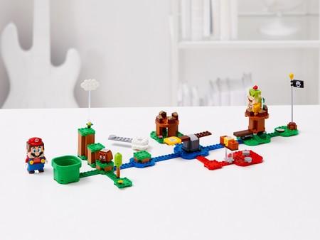 Lego Super Mario Mexico Precio 2