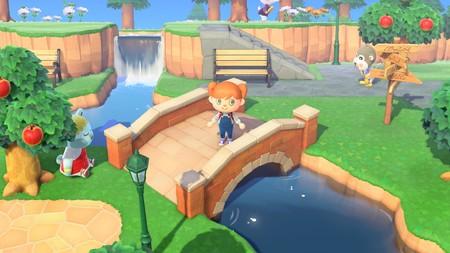 ¿Quieres decorar tu casa en Animal Crossing: New Horizons? Este museo te permite descargar sus más de 70.000 cuadros para el juego