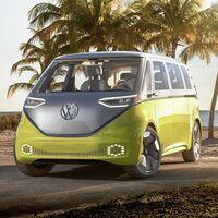 """Volkswagen comenzará con las pruebas de autonomía nivel 4 este mismo año: la nueva """"combi eléctrica"""" será la elegida"""