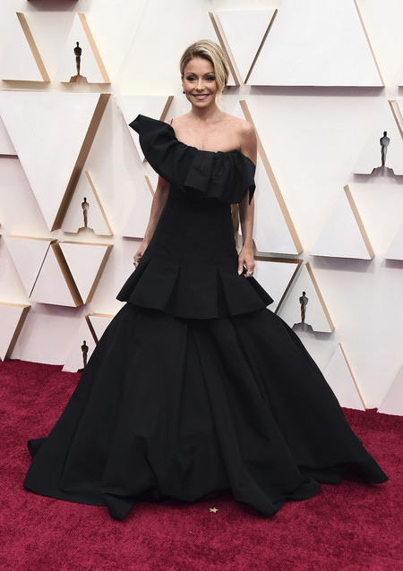 Kelly Ripa Oscar 2020