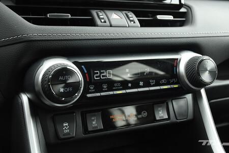 Toyota Rav4 Hybrid 2021 Opiniones Prueba Mexico 13
