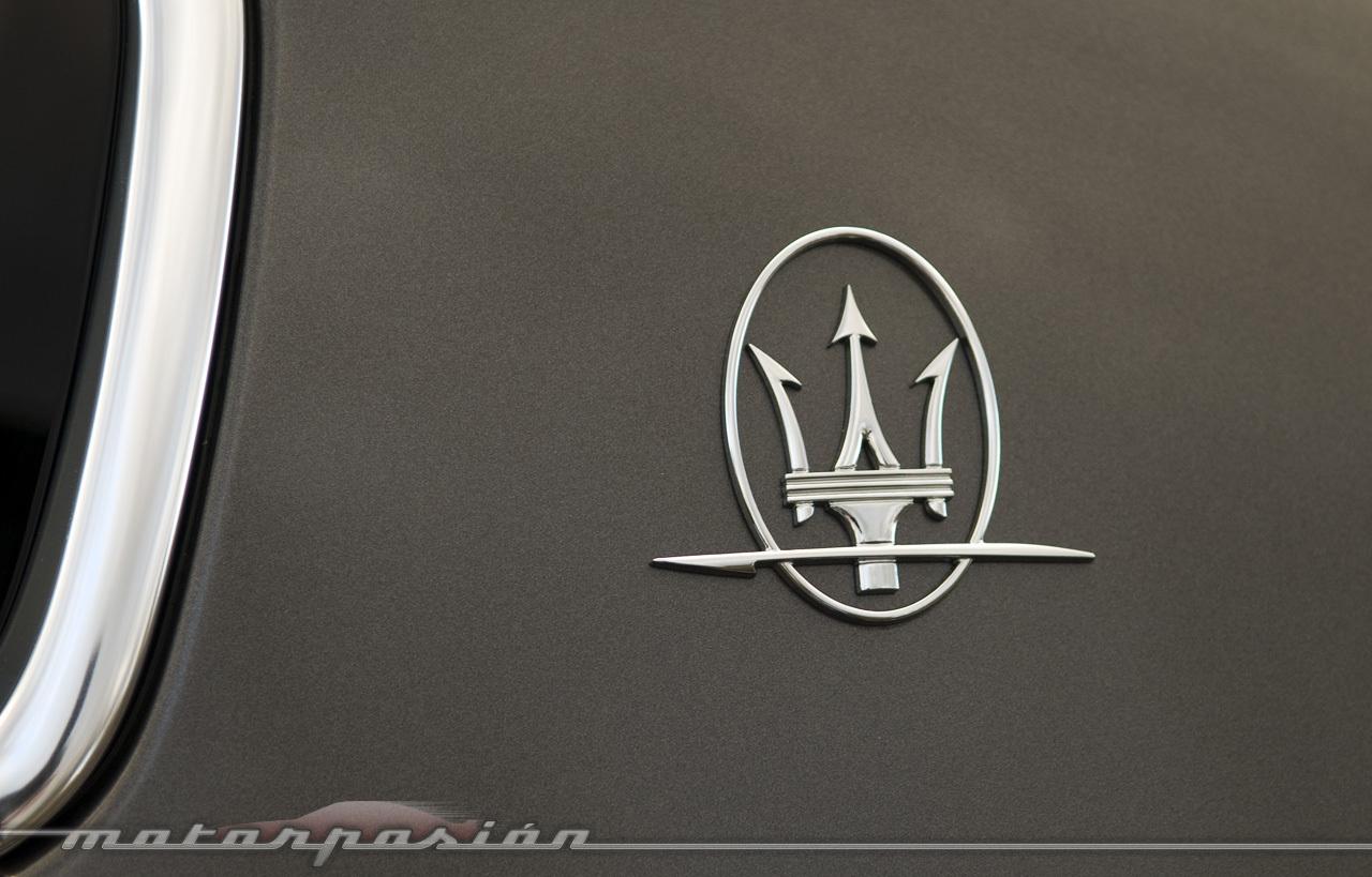 Foto de Maserati Ghibli Diésel (prueba) (5/42)