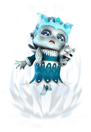 Reina Amarga