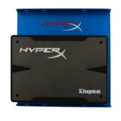 Foto 6 de 6 de la galería kingston-hyperx-3k-ssd en Xataka
