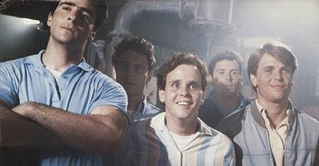 'Porky's': 40 años de inmadurez y risas garantizadas en un clásico de la comedia más sofisticado de lo que parece