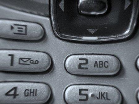 Vodafone: promoción de llamadas al extranjero con un 50%  de descuento