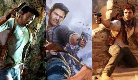 Esta es la razón porque Golden Abyss y los modos multijugador no estarán en Uncharted: The Nathan Drake Collection
