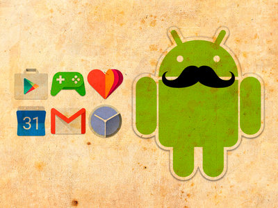 Dale un toque vintage a tu Android con estos packs de iconos gratuitos