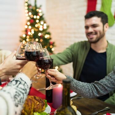 Los nueve mejores vinos para brindar estas navidades por menos de 10 euros la botella