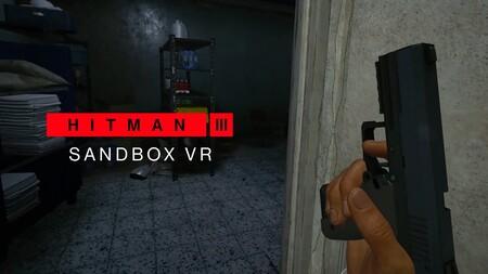 Ahora podrás realizar todos los encargos del Agente 47 en primera persona con el salto a la realidad virtual de la trilogía de Hitman