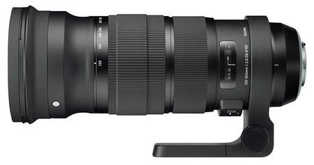 Sigma 120-300mm f/2.8 DG OS HSM S