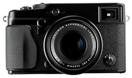 Fujifilm X-Pro