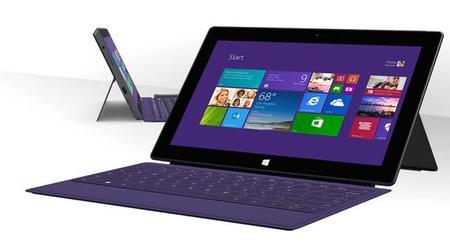 La Microsoft Surface 2 recibirá actualización para solucionar problemas de calentamiento