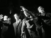 Mis películas de zombis favoritas