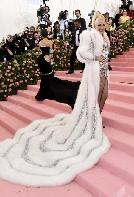 Gwen Stefani gala met 2019