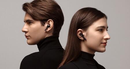 Mi True Wireless Earphones 2 Pro: así son los nuevos auriculares con ANC que acaban de aparecer por sorpresa en la web internacional de Xiaomi