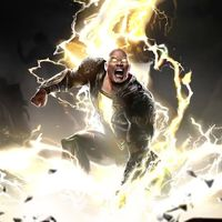 The Rock se une a DC y así luce como Black Adam, el enemigo mortal de Shazam