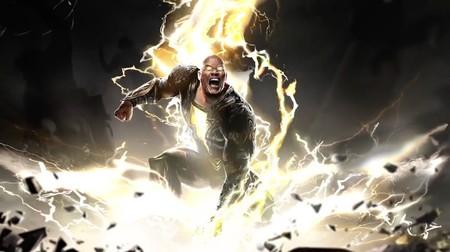 The Rock se une a DC y así luce como Black Adam, el enemigo mortal de Shazam