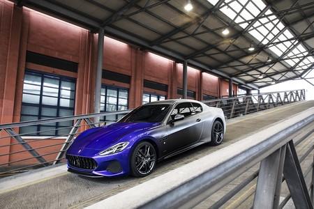 Maserati Granturismo Zeda 22