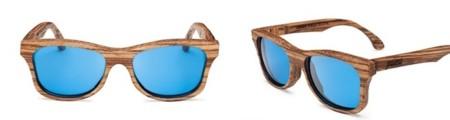 Gafas de madera: cinco firmas con sello español