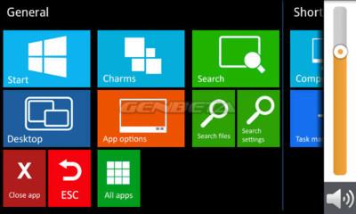 Windows 8 Controller, controla Windows 8 con el teléfono. A fondo