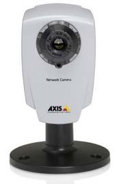 Cámara de vigilancia remota a través de red