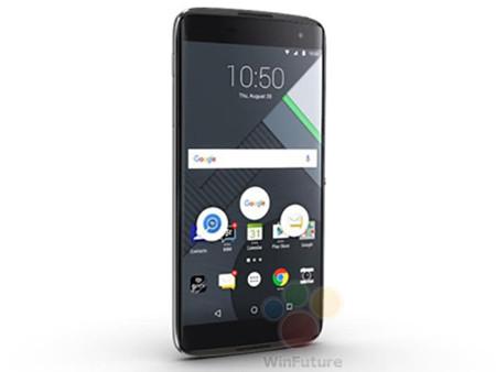 Blackberry Dtek60 1